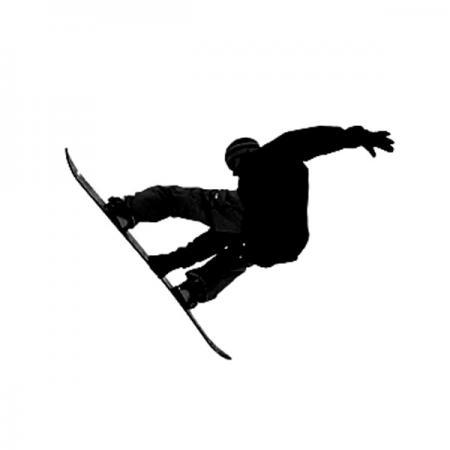 бывают трюки на сноуборде